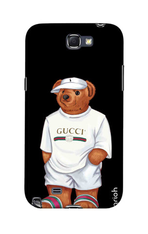 Smart Bear Samsung Note 2 Cases & Covers Online