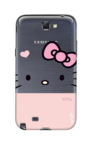 Hello Kitty Samsung Note 2 Cases & Covers Online