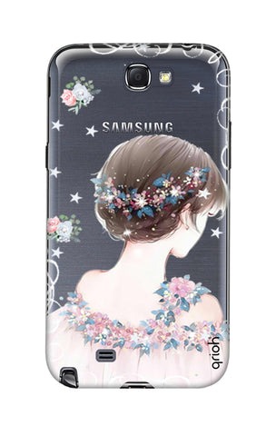 Milady Samsung Note 2 Cases & Covers Online