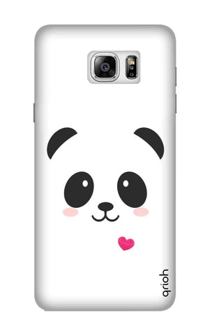Panda Heart Samsung Note 7 Cases & Covers Online