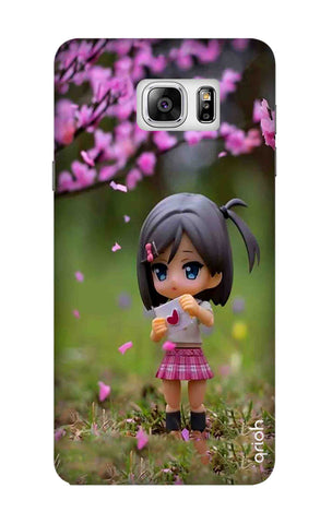 Cute Girl Samsung Note 7 Cases & Covers Online