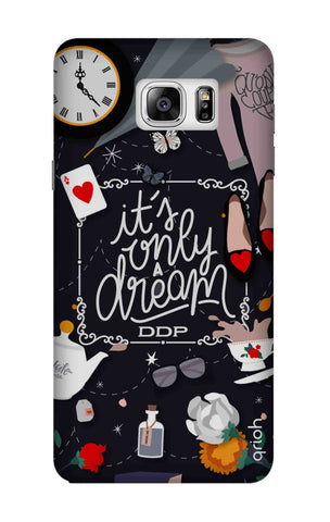Only a Dream Samsung Note 7 Cases & Covers Online