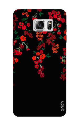 Floral Deco Samsung Note 7 Cases & Covers Online