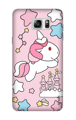 Unicorn Doodle Samsung Note 7 Cases & Covers Online