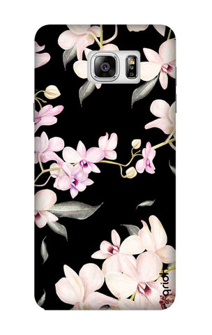 Seamless Flowers Samsung Note 7 Cases & Covers Online