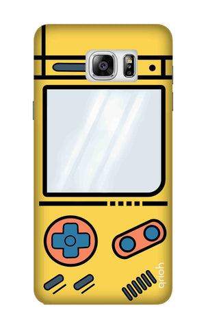 Video Game Samsung Note 7 Cases & Covers Online
