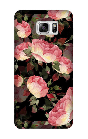 Watercolor Roses Samsung Note 7 Cases & Covers Online