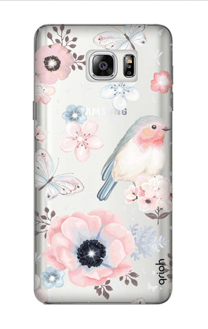 Nature's Beauty Samsung Note 7 Cases & Covers Online