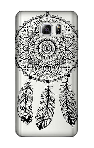 Dreamcatcher art Samsung Note 7 Cases & Covers Online
