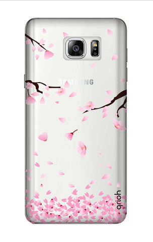 Spring Flower Samsung Note 7 Cases & Covers Online