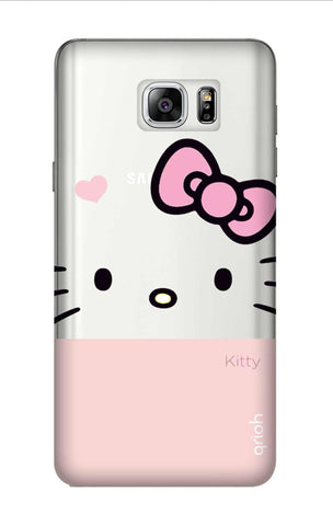 Hello Kitty Samsung Note 7 Cases & Covers Online