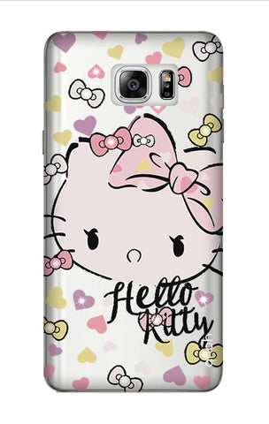 Bling Kitty Samsung Note 7 Cases & Covers Online