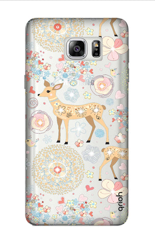 Bling Deer Samsung Note 7 Cases & Covers Online