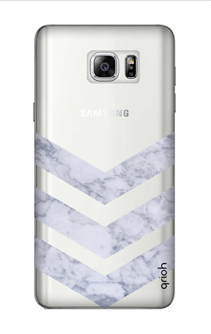 Marble Chevron Samsung Note 7 Cases & Covers Online