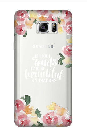 Beautiful Destinations Samsung Note 7 Cases & Covers Online