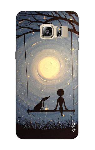 Dark Night Samsung S6 Edge Plus Cases & Covers Online