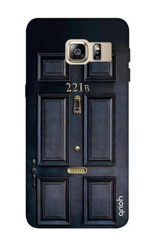 Baker Street Door Samsung S6 Edge Plus Cases & Covers Online
