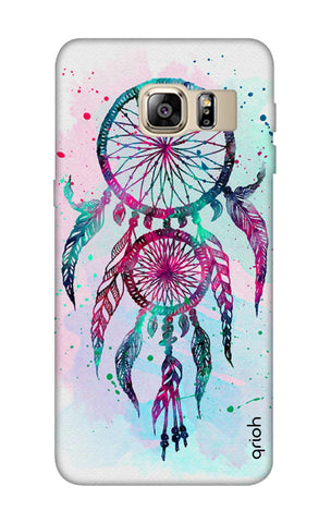 Dreamcatcher Feather Samsung S6 Edge Plus Cases & Covers Online