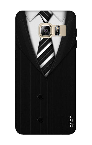 Suit Up Samsung S6 Edge Plus Cases & Covers Online