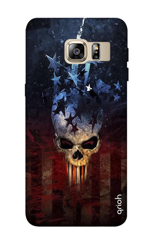 Star Skull Samsung S6 Edge Plus Cases & Covers Online