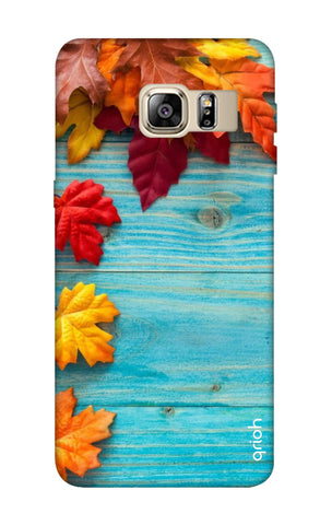 Fall Into Autumn Samsung S6 Edge Plus Cases & Covers Online