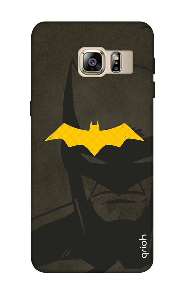 cover samsung s6 batman