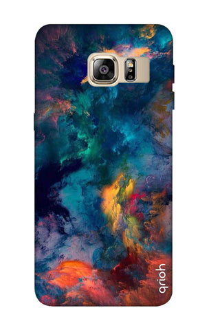 Cloudburst Samsung S6 Edge Plus Cases & Covers Online