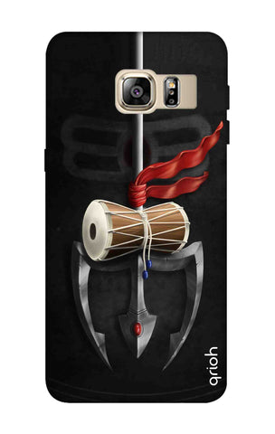 Mahadev Trident Samsung S6 Edge Plus Cases & Covers Online