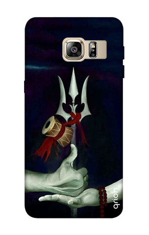 Shiva Mudra Samsung S6 Edge Plus Cases & Covers Online
