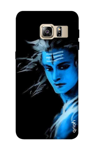 Shiva Tribute Samsung S6 Edge Plus Cases & Covers Online
