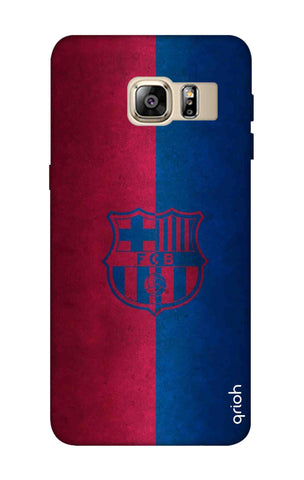 Football Club Logo Samsung S6 Edge Plus Cases & Covers Online