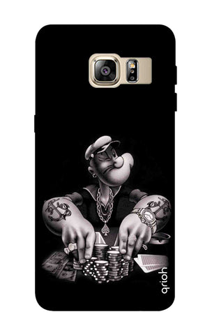 Rich Man Samsung S6 Edge Plus Cases & Covers Online