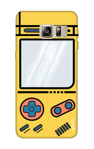 Video Game Samsung S6 Edge Plus Cases & Covers Online
