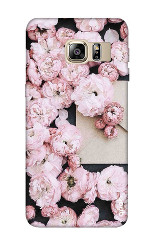 Roses All Over Samsung S6 Edge Plus Cases & Covers Online