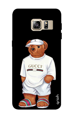 Smart Bear Samsung S6 Edge Plus Cases & Covers Online