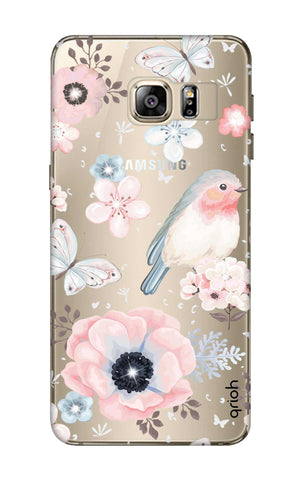 Nature's Beauty Samsung S6 Edge Plus Cases & Covers Online