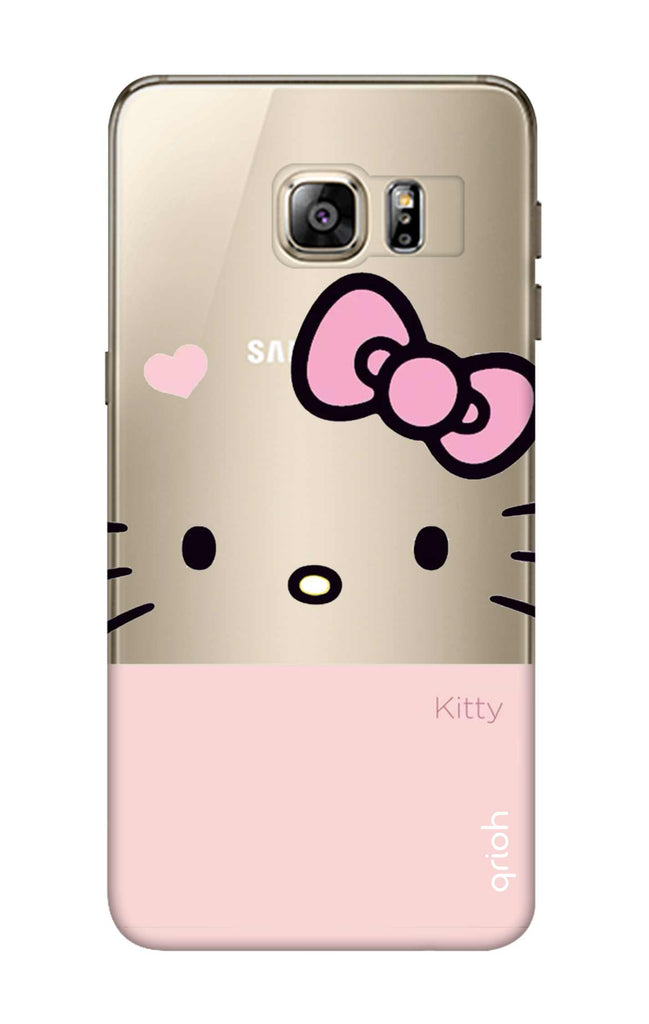 d6c251415 Hello Kitty Samsung S6 Edge Plus Back Cover - Flat 35% Off On Samsung S6  Edge Plus Covers – Qrioh.com