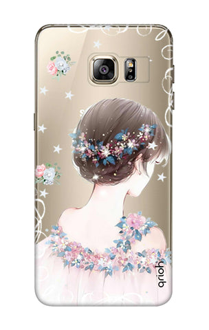 Milady Samsung S6 Edge Plus Cases & Covers Online