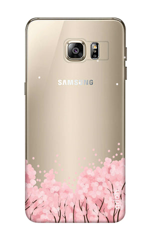 Cherry Blossom Samsung S6 Edge Plus Cases & Covers Online