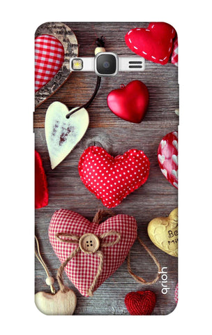 Be Mine Samsung Grand Prime Cases & Covers Online