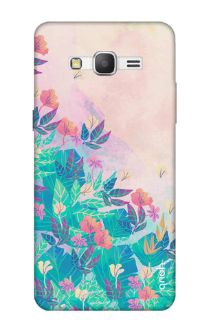 Flower Sky Samsung Grand Prime Cases & Covers Online