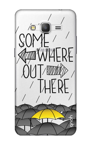 Somewhere Out There Samsung Grand Prime Cases & Covers Online