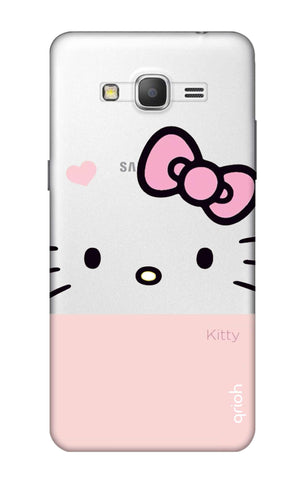 Hello Kitty Samsung Grand Prime Cases & Covers Online
