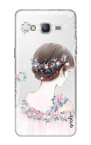 Milady Samsung Grand Prime Cases & Covers Online