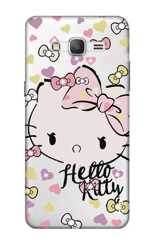 Bling Kitty Samsung Grand Prime Cases & Covers Online