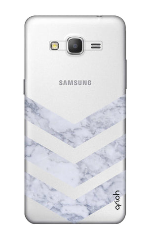 Marble Chevron Samsung Grand Prime Cases & Covers Online