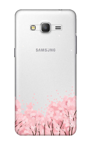Cherry Blossom Samsung Grand Prime Cases & Covers Online