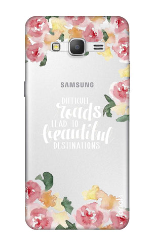 Beautiful Destinations Samsung Grand Prime Cases & Covers Online