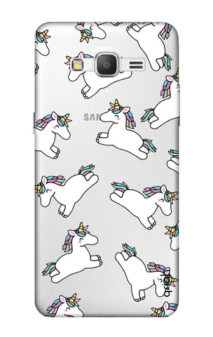 Jumping Unicorns Samsung Grand Prime Cases & Covers Online