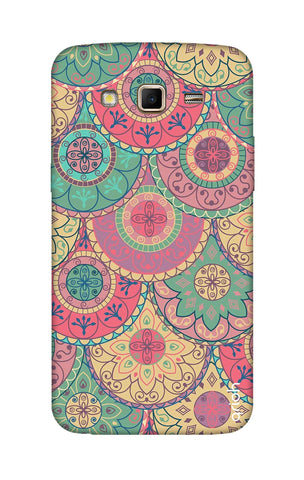 Colorful Mandala Samsung Grand 2 Cases & Covers Online
